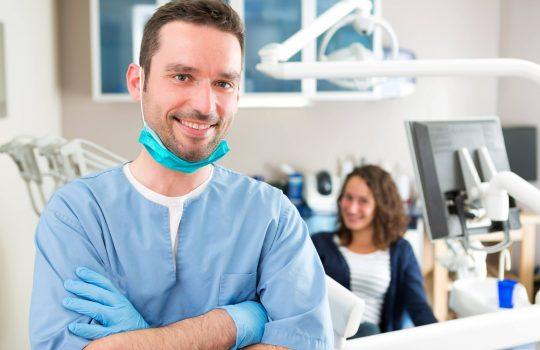 Networking für junge Zahnärzte und Praxisgründer
